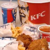 An idea for An Post? New Zealand's postal service starts delivering KFC