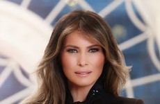 8 of the quickest responses to Melania Trump's first official White House portrait