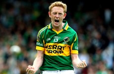 Colm Cooper retires after brilliant Kerry football career
