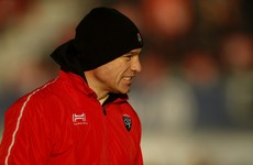 Cockerill takes charge of Toulon as Ford axed after European exit