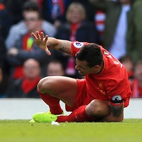 They were out to injure us: Wijnaldum slams Everton over physical derby approach