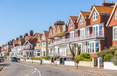 Help-to-buy scheme is 'of course' pushing up house prices - Central Bank