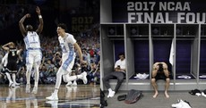 The agony and the ecstasy: North Carolina win March Madness title 12 months after heartbreak