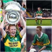 Quiz: How well do you know the great Kerry football career of Colm 'The Gooch' Cooper?