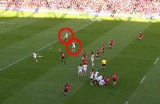 Analysis: Munster and Leinster show exciting intent on kick return attack