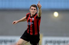 Longford Town win 7-goal thriller while St Pat's still unbeaten in EA Sports Cup since 2014