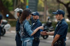 Everyone is absolutely laying into Pepsi's 'tone-deaf' ad starring Kendall Jenner at a protest