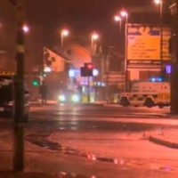 Condemnation for 'cowardly and callous' bomb explosions in Derry