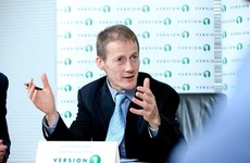 Dublin IT firm Version 1 is on a major recruitment drive after getting €90m from investors