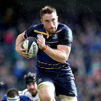 Leavy and Conan stay as Leinster announce 13 contract renewals