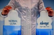 9 ridiculous things that always happen in feminine hygiene ads