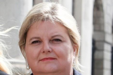 Former Rehab CEO Angela Kerins.