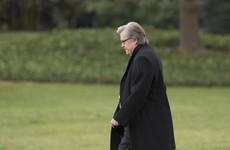 Donald Trump takes his advisor Steve Bannon off National Security Council