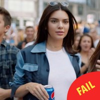 Pepsi has decided to pull THAT Kendall Jenner ad after a huge backlash