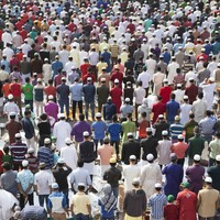 Islam is set to have as many followers as Christianity by 2060