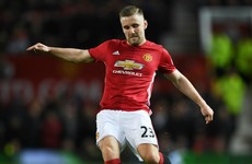 'I'll fight to the last second' - Shaw desperate to prove Mourinho wrong despite scathing criticism