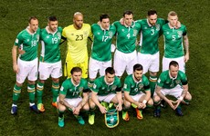 Ireland slip two places in latest Fifa rankings as Brazil return to top spot