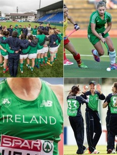 Match fees, kits and gym access: how Ireland's other women's national teams are treated