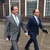 Dutch men are holding hands en masse in wake of a brutal attack on gay couple