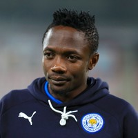 Reports that Leicester City forward assaulted his wife are 'inaccurate', says agent