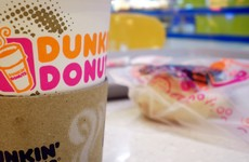 A man has sued Dunkin' Donuts because they gave him a 'butter substitute' instead of butter