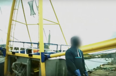 'The system is a joke': A quarter of Irish fishing vessels caught with illegal workers