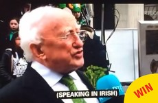 11 iconic moments Irish television has already given us in 2017