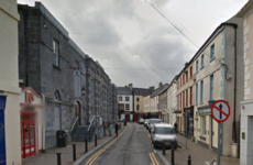 Man arrested after Portlaoise stabbing in broad daylight