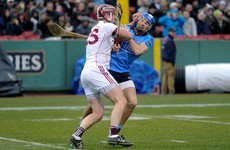 Hurling on its way back to Boston two years after feisty Dublin-Galway tussle