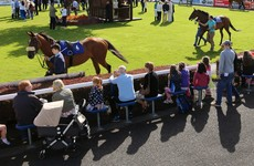 'Our competition isn't other racecourses, it's shopping centres'