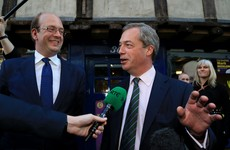 Welsh MP who left the Tories for UKIP leaves UKIP for the Tories
