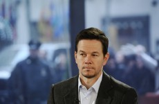 Mark Wahlberg apologises for saying he could have prevented 9/11 hijackings