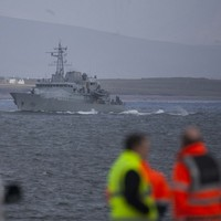 Major search operation to begin Saturday for missing Rescue 116 crew