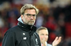 Klopp wants Liverpool to copy Chelsea blueprint