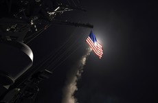 First US targeted missile strike on Assad regime kills six Syrian soldiers