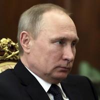 'Aggression against a sovereign state': Putin responds to Trump's Syria strikes