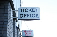 'Limited number' of tickets for Munster's Champions Cup semi-final go on sale this afternoon