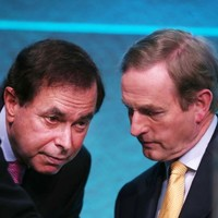 'More cock-up than conspiracy': Shatter defends gardaí, but hits out at Kenny