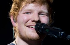 Fans warned about fake tickets being sold for Ed Sheeran's Dublin gigs
