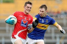 4 changes to Louth team for rematch with Tipperary in Division 3 football league final