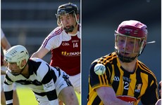 Son of Cats great DJ amongst 8 St Kieran's players in Kilkenny side to face Westmeath