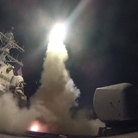 UK, Canada, France and Germany all support Trump strike on Syria