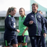 'Now we set the standards' - Ireland boss keen to move on from 'tracksuit-gate'