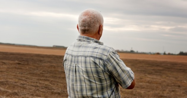 'Farmers are at their wit's end': Losing your land, home and income at the hands of vulture funds