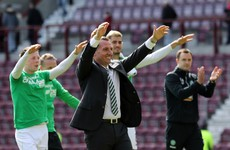 Four more years! Rodgers signs new long-term deal with Celtic