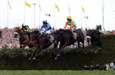 3 each-way shots that could land you a jackpot in the Grand National