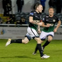 Galway can't seem to buy a goal as Gary McCabe delivers again to continue Bray's ascent