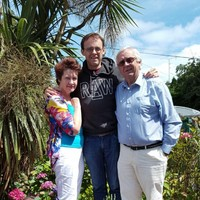 'A part of me is with him!': Wexford father donates kidney to ailing son