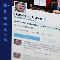 US abandons lawsuit to unmask owner of anti-Trump Twitter account