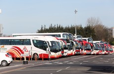 'In Cork, Bus Éireann is the equivalent to Dublin Bus. The strikes are hugely damaging'